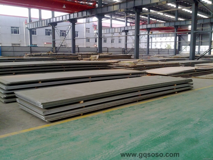 Professional Ship Steel Plate 20mm Thick Marine Grade