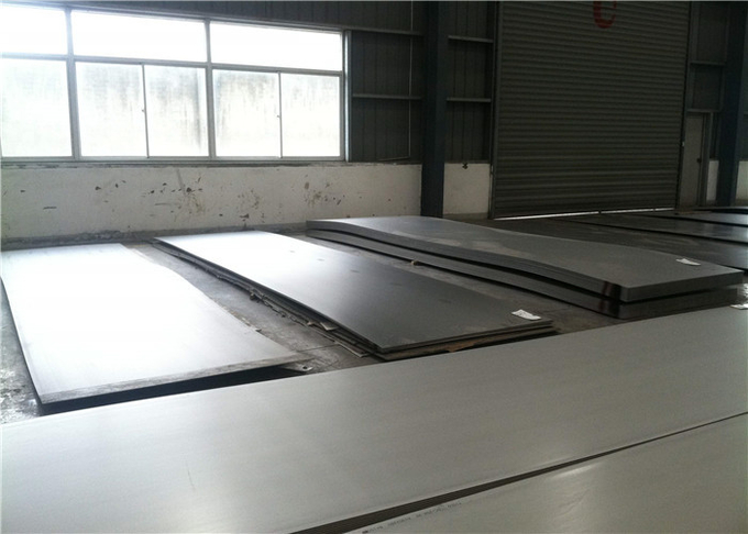 0Cr17Ni7Al 17-7PH/S17700 Stainless Steel Sheet Plate Bright Precipitation Hardening Sediment Hardened