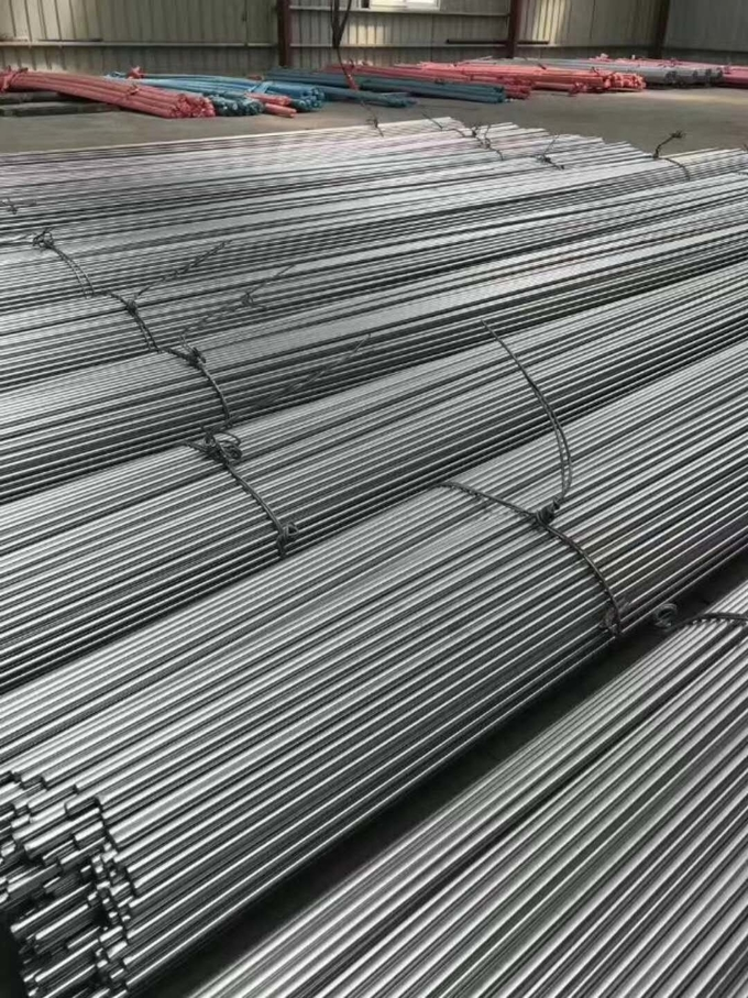 825 Stainless Steel Round Bar Nickel Alloy 825 Bright Shaft Rod Incoloy 825 Material Properties
