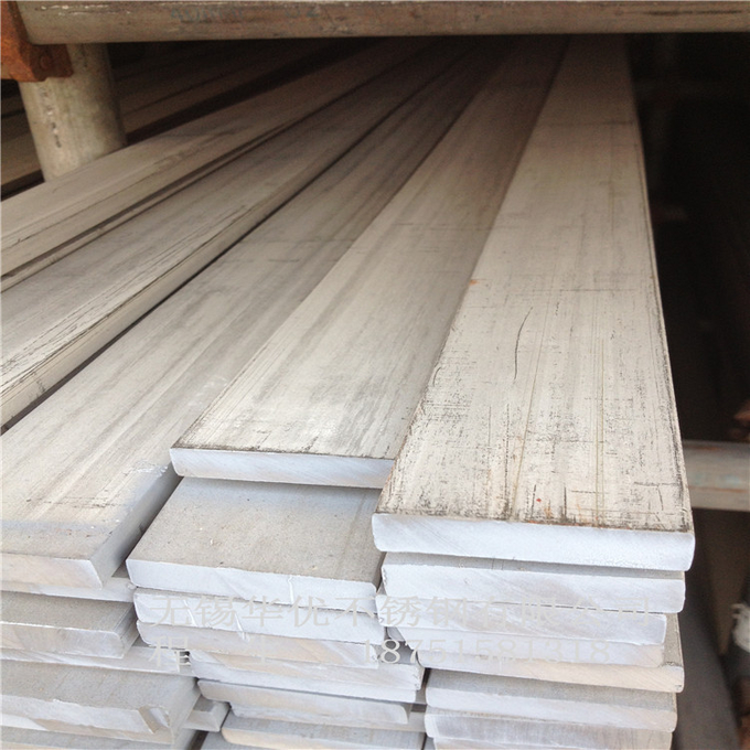 Cold rolled / hot rolled grade 316L stainless steel bar stock , SS 316L bar