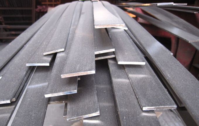 Stainless Steel Flat Metal Bar 310S 2520 SGS / BV Inspection