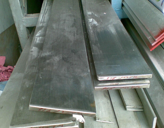Mill Finish 316l Stainless Steel Flat Bar Stainless Flat