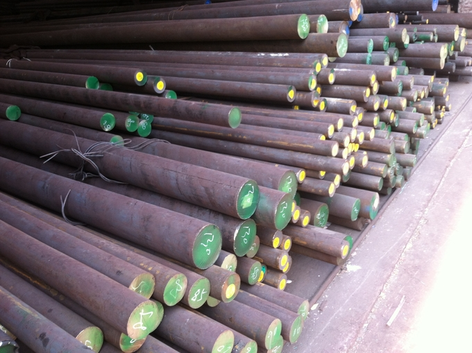 Astm A276 318 Uns S30815 Stainless Steel Round Rod