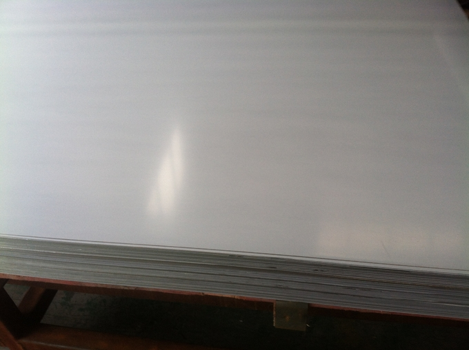 440 440c 441 Stainless Steel Sheet Plate Customerized 3 X